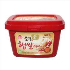 New Red Hot Pepper Paste GOCHUJANG, 500g(1.1lb) X 1~2EA Korean Food Recipe Sauce