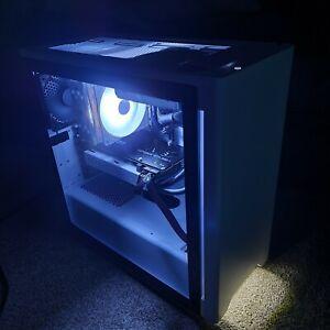 HIGH END VR READY GAMING PC COMPUTER GTX 980TI RYZEN 7 16GB RAM M.2 SSD 500GBHDD