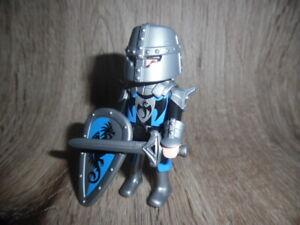 Playmobil Ritter | Schlangenritter mit Schild & Schwert