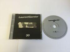 Laurent Garnier - 30 CD 5413356854428