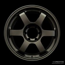 "18""  ROTA Grid 4x4 6/139.7 +20  WHEELS RIMS HILUX RANGER COLORADO BT50 TRITON"