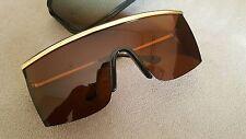 Vintage GIANNI VERSACE Sunglasses MOD. 790 COL. 030 w/Case