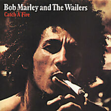 Bob Marley, Bob Marley & the Wailers - Catch a Fire [New CD] Bonus Tracks, Rmst