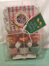 Meri Meri - New Easter Treats Kit - Egg Boxes, Cupcake Cases, Twine & Tags