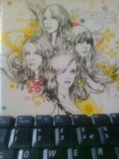 THE DONNAS/CD+DVD/2004/GOLD MEDAL/FEMALE ROCKERS.