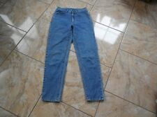 H9196 Lee  Jeans W27 L32 Mittelblau  Gut