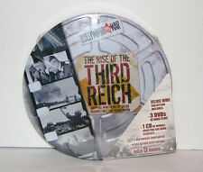 The Rise of the Third Reich Collectible Tin DVD Set NEW - Hollywood Goes to War