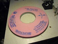 Norton Grinding Wheel 20 X 125 X 8