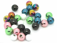 16G 14G Spare Bead Ball for Barbell Labret Bar Replacement Screw Balls
