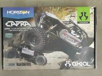 Axial Capra 1.9 Unlimited Trail Buggy 1/10 Rock Crawler Builders Kit AXI03004