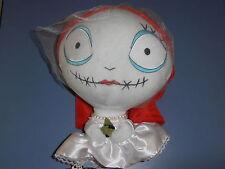 Peluche Sally Pesadilla Antes de Navidad 27Cm The Nightmare Before Christmas