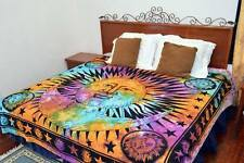 Sun And Moon Tapestry Queen Indian Mandala Tapestry Beach Coverlet Wall Hanging1