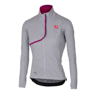 Castelli Indispensabile Winter Cycling Jacket w/ Gore Women's Small