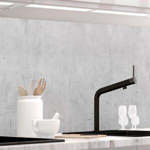 Küchenrückwand - BETON - 1.5mm Hart-Material, jeder Untergrund ist möglich