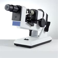 Manual Lensmeter Lensometer Focimeter Optometry Machine Internal read Prism New
