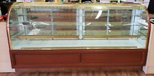 Alternative Air 96 inch Refrigerated Display Case - Model Aacca-96