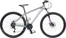 "Coyote Yakama Gents 29er 17"" 29"" Wheel 27 Speed Mountain Bike"