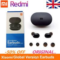 Xiaomi Redmi AirDots Bluetooth 5.0 Wireless TWS Earphone Airpods Earbuds Headset