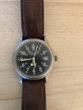 Hamilton Field Watch