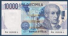 BILLET de BANQUE.ITALIE.10 000 LIRE Pick n° 112.a du 3-9-1984 en SUP PA 132639 L