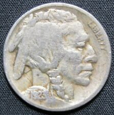 1923 US Buffalo Nickel Coin