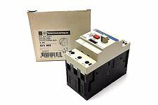 Nib Telemecanique Gv3-M25 Motor Circuit Breaker 16.25A 690V 50/60Hz Gv3M25