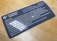 Nintendo 64 N64 Replacement Game Pak Cartridge Label Sticker DIE-CUT HIGH GLOSS*