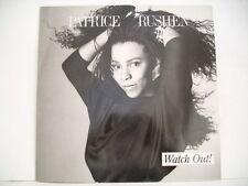 Patrice RUSHEN attento UK copia Vinile Record