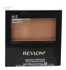 REVLON Powder BRONZER #012 BRONZILLA
