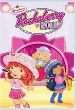 Strawberry Shortcake: Rockaberry Roll (DVD, 2008, Checkpoint; Sensormatic;...