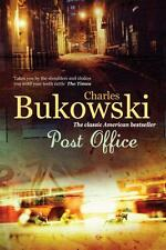 Post Office by Charles Bukowski   Paperback Book   9780753518168   NEW