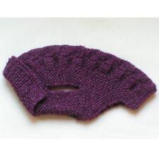 Manteau / Pull Pour Très Petit Chien  Dos 25cm  : 25 x 25cm : Violet
