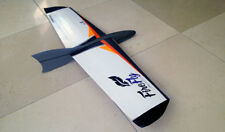 UltraLight Hand Launch RC Slope Soar Glider Kit Radio Controlled Airplane DLG