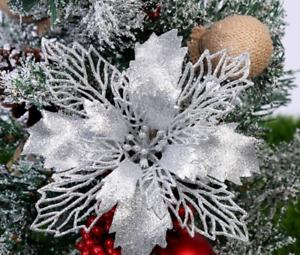 5 Stanzschablonen filigraner Weihnachtsstern