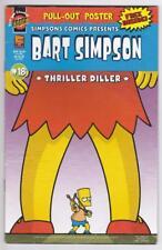 Bart Simpson  #18 -  Bongo/Otter Press