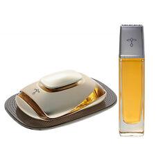 Chanson in the Rive Gauche-Air Fresheners for Car wtih Refill Perfume Original