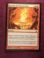 Beacon of Destruction  VO   -  MTG Magic (EX)