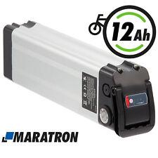 Maratron Akku XH370-10J mit (36V) 37V 12Ah (MiFa, Rex, Ruhrwerk, Prophete, Aldi)