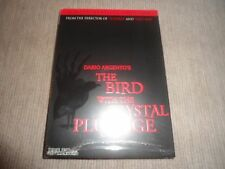 The Bird With the Crystal Plumage (Two-Disc Special Edition DVD) (1970)