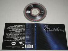VERSATILES/98(POLYGRAM/5591862)CD ÁLBUM
