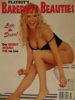 Playboy's Barefoot Beauties December 1999 | Mysti Sherwood      #2572
