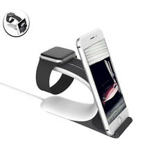 AU Charging Dock Station Charger Holder Stand for Apple Watch iWatch/ipad iPhone