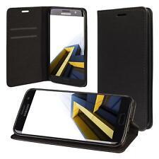 Funda-s Carcasa-s para Samsung Galaxy S7 Edge G935 libro Wallet Case-s bolsa COV