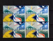 Nederland 1983 nvph 1280 Wegenwacht (MNH) blokken