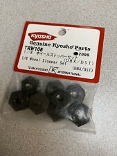 NEW Kyosho DBX / DRT / DRX / DST 1/8 Wheel Hex Adapter Set TRW106