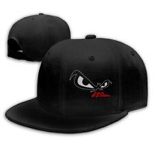 Custom No Fear Owl's Eyes 100% Cotton Baseball Cap Hats