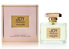 JOY FOREVER * Jean Patou 2.5 oz / 75 ml Eau de Toilette Women Perfume Spray