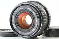 【N. MINT】SMC PENTAX-M 35mm F/2 MF Wide Angle Prime Lens K Mount from JAPAN #B059