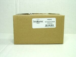 "INTERMOUNTAIN HO SCALE 33"" METAL WHEELSETS 100PACK W40055"