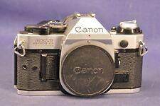 Canon AE-1 Program Spiegelreflex SLR Body Gehäuse
